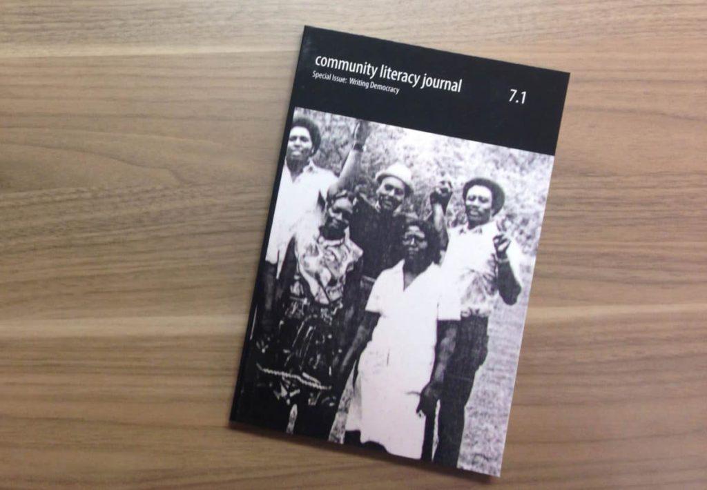Award Winning Journal Issue