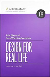 Cover of Design for Real Life